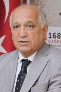 Ahmet Lütfi Akar