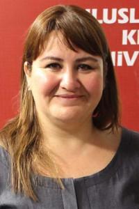 Özlem Türkad